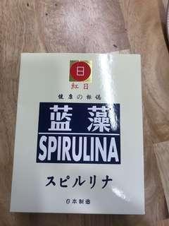 🚚 Spirulina