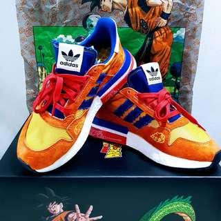 6a9a9e78e ZX 500 RM adidas