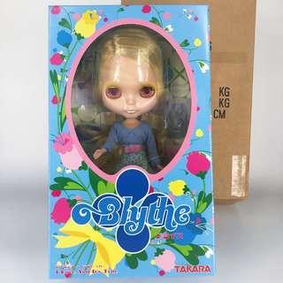Blythe Neo I Love You It's True 大B女