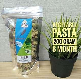 Vege Pasta Baby