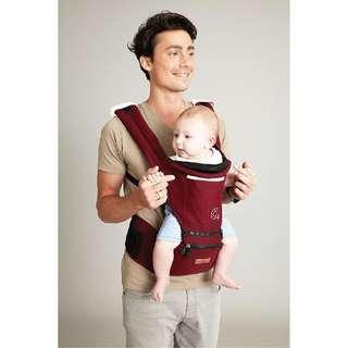 (PRELOVED) Hip Seat Baby Carrier