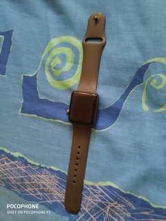 Apple Watch Series 3 Space Grey (38mm)