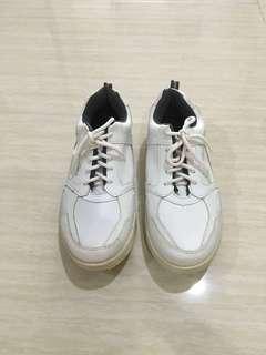 Unisex WHITE 38 sportwear