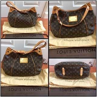 Louis Vuitton Galeria PM 💖