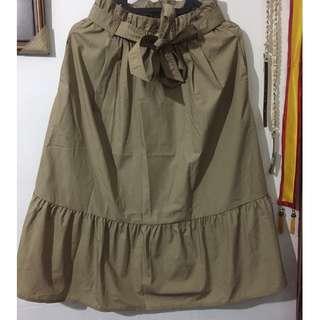 Uniqlo Skirt / Rok Uniqlo