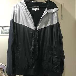 Dead studio jacket