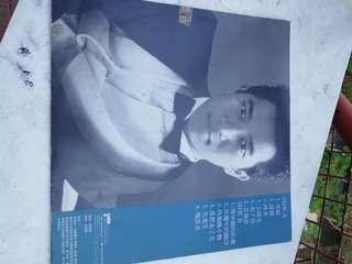 陳百強黑膠唱片 突破精選