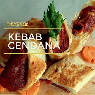 Kebab Cendana Original