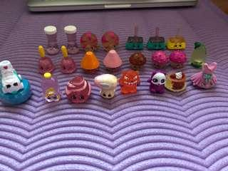 Huge Shopkins collection