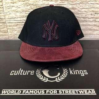New Era 59fifty Fitted Cap