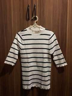 Ripped Tshirt