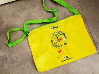 disney winnie the pooh袋 有意pm
