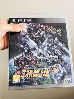 ps3 game 有意pm