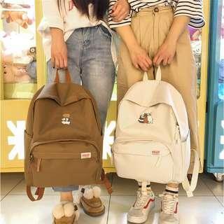 We Bare Bear Bag