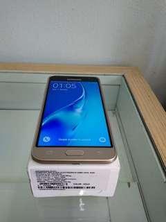 Samsung j 3 (UNDER warranty)
