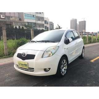 ▶▶ Toyota Yaris 1.5 G◀◀