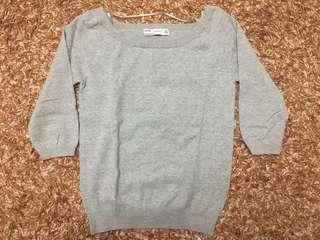 Zara knitted
