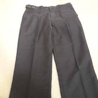 Best Deal!!! Brand New Dark Grey Business Pants