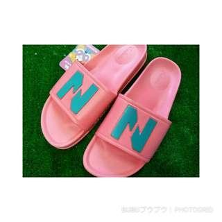 🚚 女生粉色 | 香水防水拖鞋