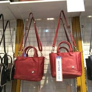 Brun Brun Paris Bag