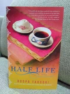 Roopa Farooki's Half Life