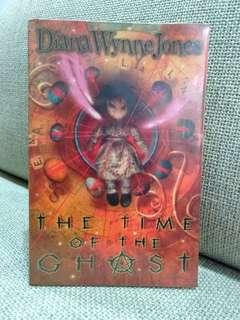 Diana Wynne Jones's The Time of the Ghost