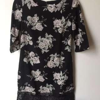 Lily Love dress