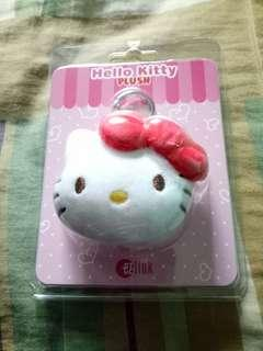 Hello Kitty EZ LINK Charm [limited edition]
