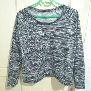 sweater / atasan lengan panjang #oktosale