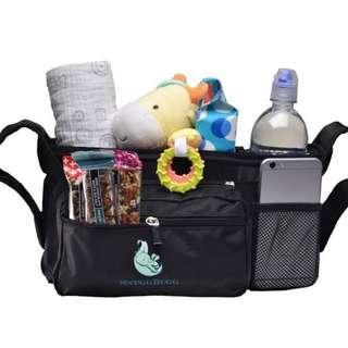 Snuggbugg Stroller Bag