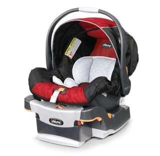 Chicco Keyfit 30 Carrier Car Seat
