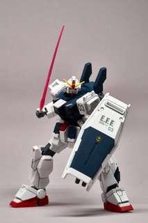 High Grade RX-79BD-3 Blue Destiny