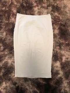 KOOKAI skirt grey size 2