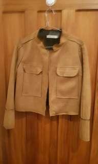 Set Jacket and Skirt