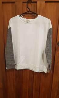 Pagani sweater top