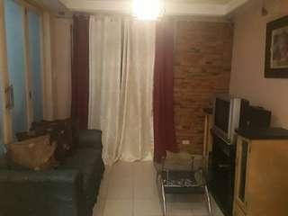 40.43sqm sqm 1br condo in palmdale Heights Pasig City