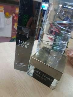 black pearl cream