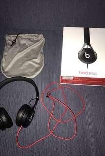 Beats Headphones EP