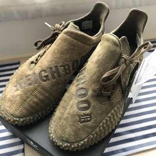 Adidas kamanda neighborhood nbhd yeezy boost 500 350 700 off-white Nike