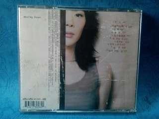 關淑怡,冷火CD