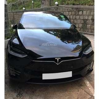 2017 Tesla Model X 60D
