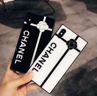 Chanel iPhone Case Cover