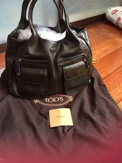Tod's bag.. 💯original ..reseller are welcome