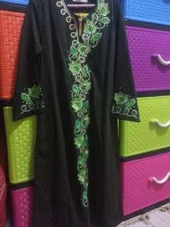 Jubah Dress(first girl)