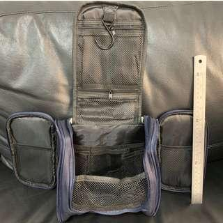 Hanging Toiletry Bag for Travel Accessories (No Brand)