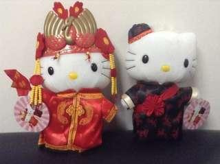 Hello Kitty Collectibles Limited Edition