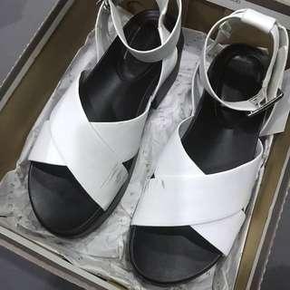Charles & Keith Platform Sandal