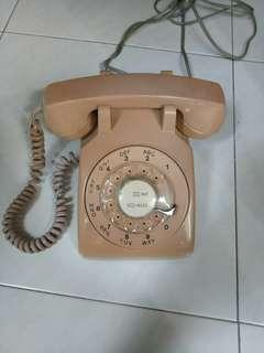 Vintage Telephone for home