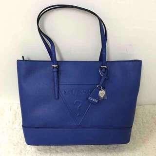 CLEARANCE SALES! GUESS Women's Peak Tote Shoulder Bag