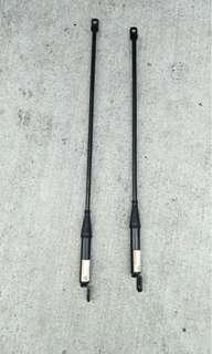 Vibration control struts for toyota/honda/nissan/subaru